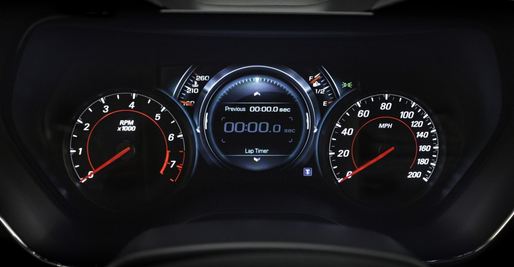 Chevrolet Camaro X