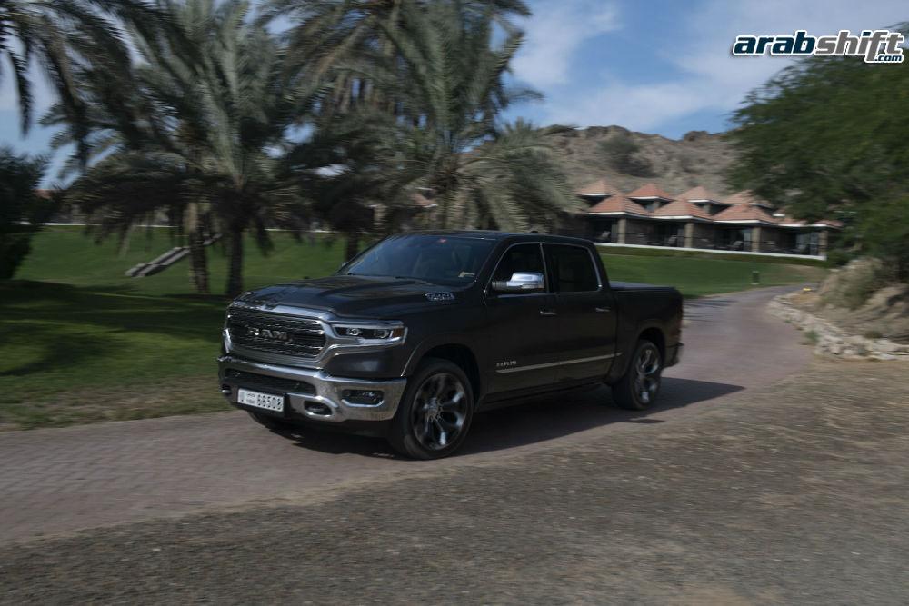 شاحنة رام 1500