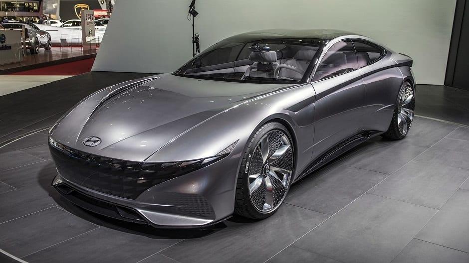 معلومات ومواصفات عن سيارة هيونداي سوناتا 2020 الجديدة