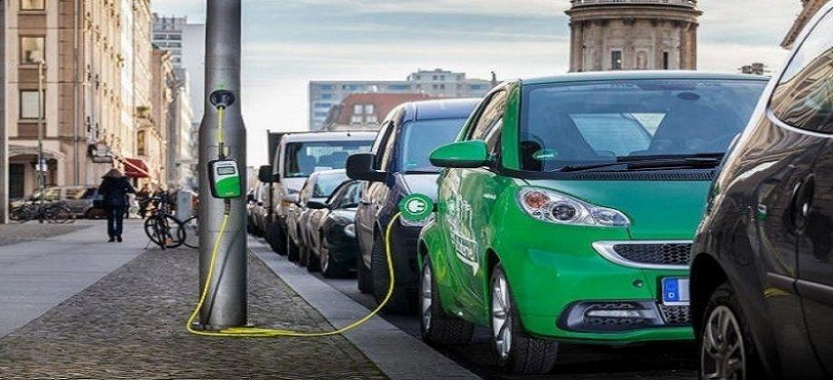 مميزات السيارات الكهربائية وافضل انواعها