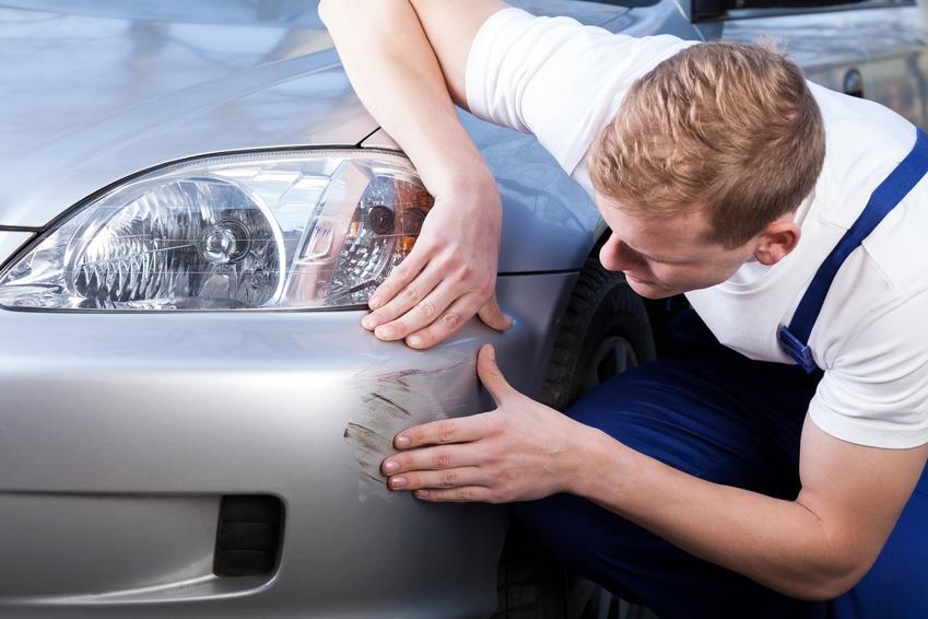 نصائح لازالة الخدوش عن دهان سيارتك