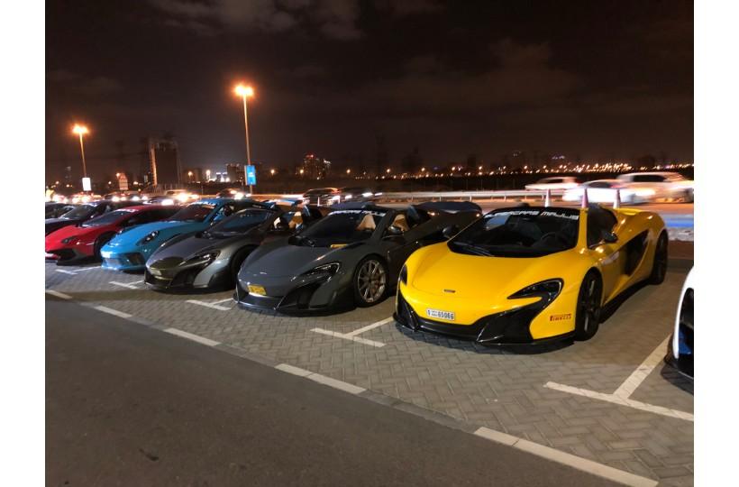 متجر بيريللي للاطارات يفتتح فرع جديد في دبي تعرف عليها عبر هذا المقال
