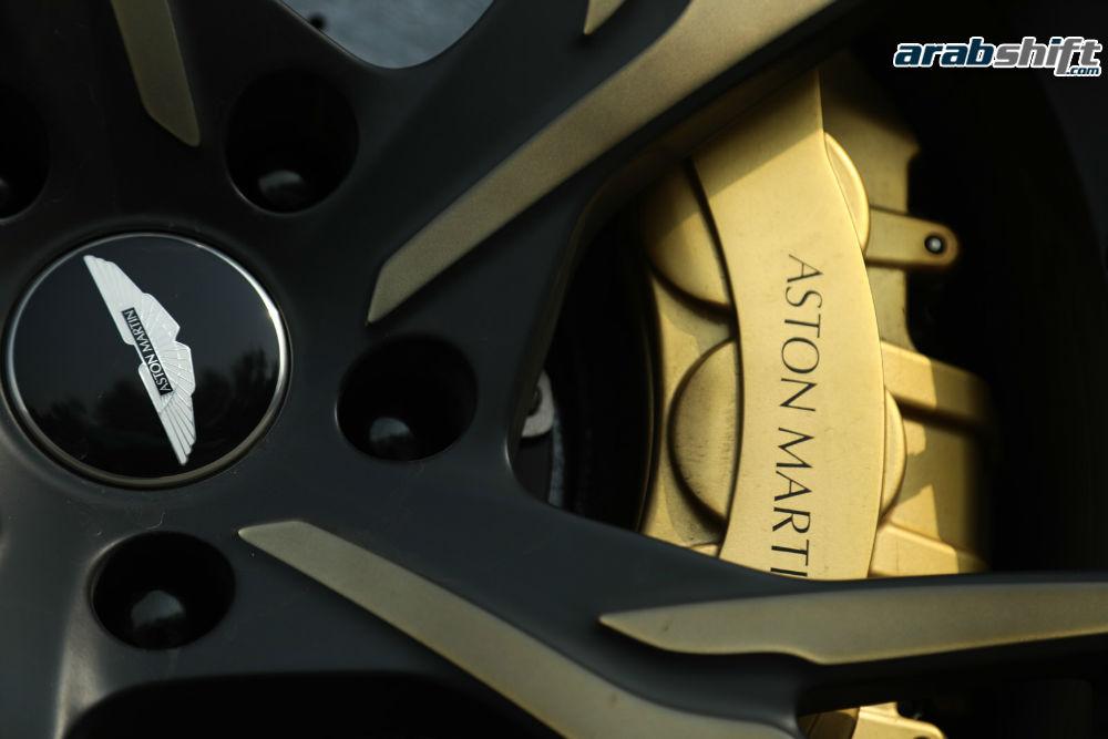 بركيات Aston Martin DBS Superleggera