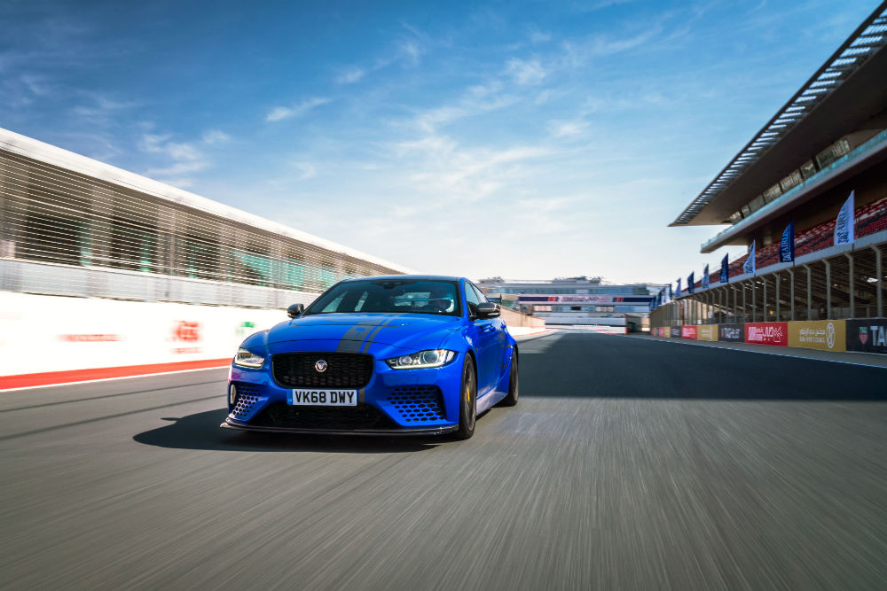 XE SV Project8