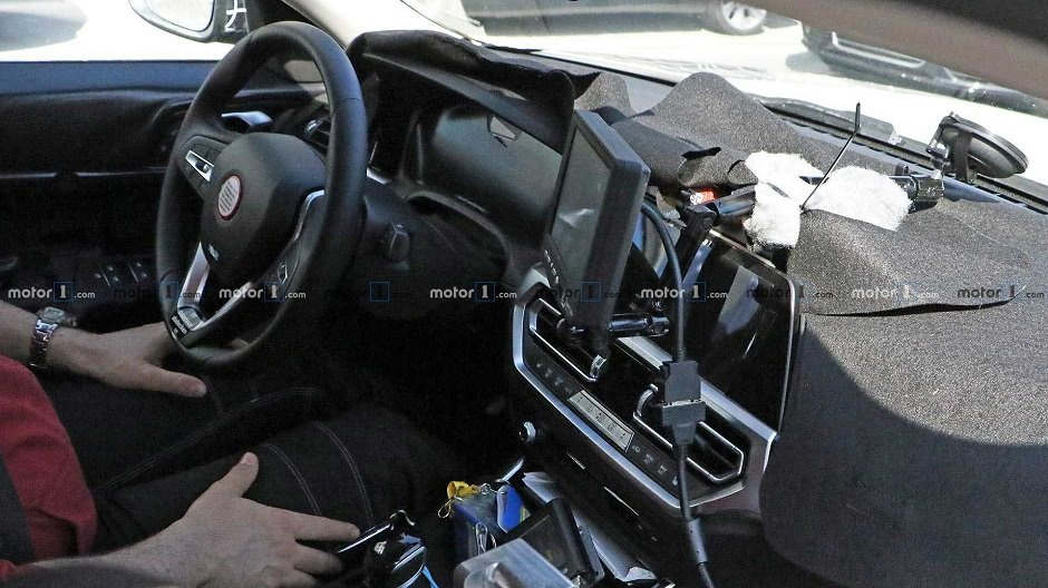 داخلية BMW i4