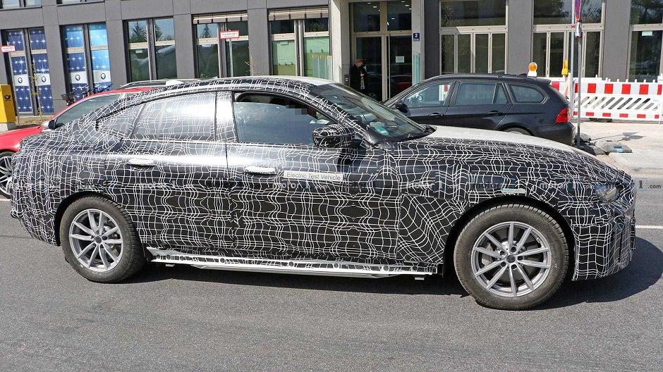 صور BMW i4