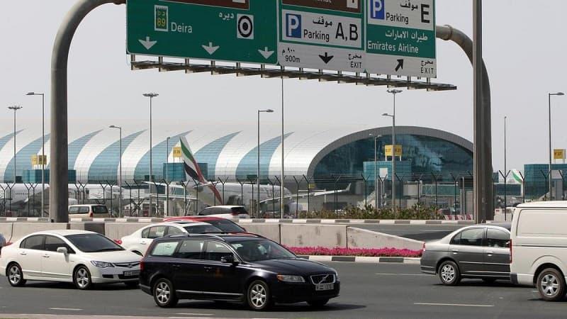 مخالفات نقل ربكاب في الامارات