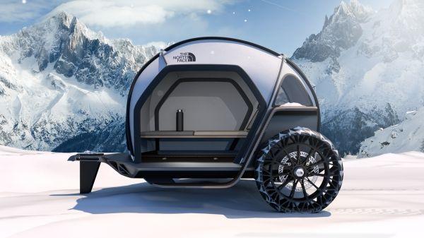 بي ام دبليو تبتكر مركبة تخيم مميزة تعرف عليها عبر هذا المقال