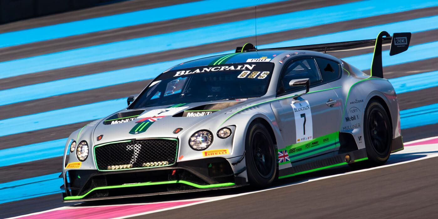 Bentley Motorsport