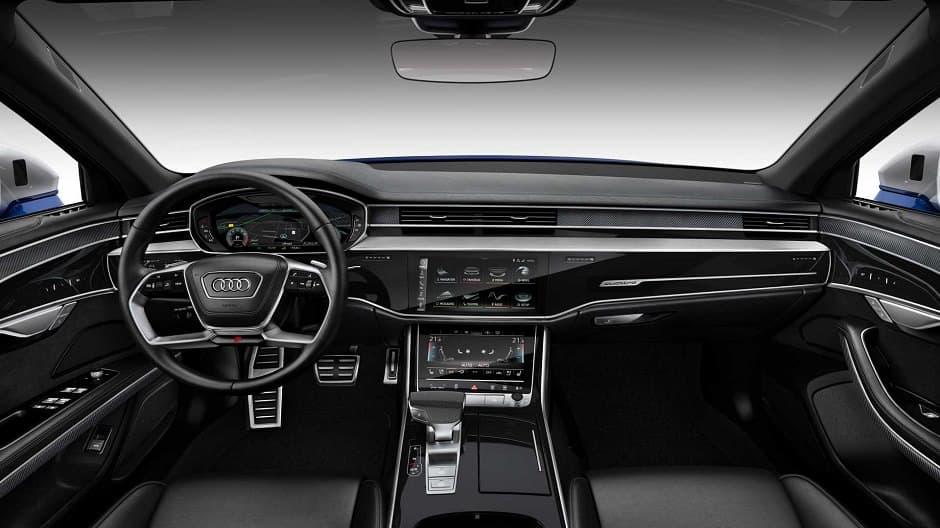 اودي S8 2020 تعرفوا على مواصفات السيارة الرياضية عبر هذا المقال عرب شفت