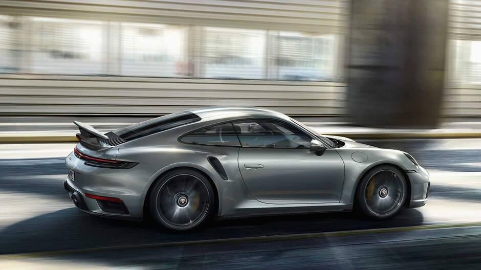 اسعار بورش 911 تيربو S 2021